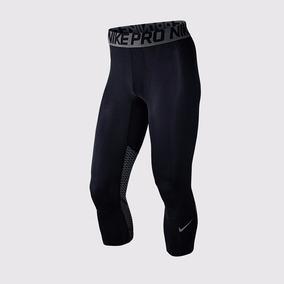 Malla Para Correr 3/4 Nike Pro A Pedido