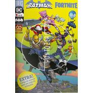 Batman/fortnite N.1 (de 6) - Vol. 1