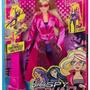 Barbie Escuadron Secreto Mattel 2 En 1- Pelicula 2016