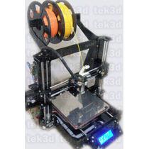 Kit Impressora 3d Graber I3 Tek3d Completa