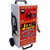 Carregador De Bateria 50 Amperes Jts-003