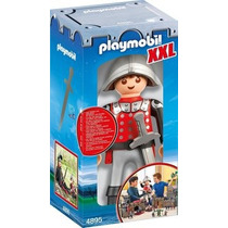 Playmobil 4895 Caballero Medieval Xxl