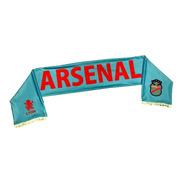 Bufanda Arsenal