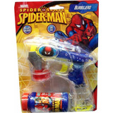 Burbujero Spiderman Hombre Araña Mejor Precio!!