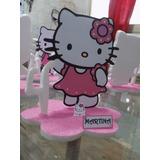 Centros De Mesa De Hello Kitty De 20cm