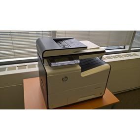 Copiadora Impresora Escaner Nuevo 40 Pag X Min Garantía