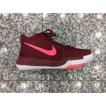 Zapatos Botas Nike Kyrie Irving 3 Para Caballeros