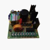 Control Pwm Celdas Hidrógeno Hho 220 V 8 A