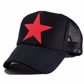 Tornillos Cabeza Estrella - Gorros con Visera de Hombre en Mercado ... 9d0b0ce3c7f