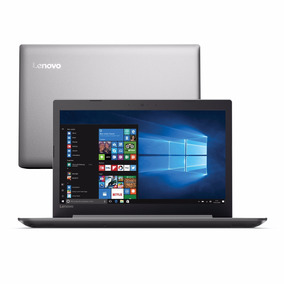 Notebook Lenovo Ideapad 320 Full Hd 15 I7 8gb 1tb 2gb Nvidia