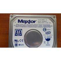 Disco Duro 80 Gb Sata Maxtor