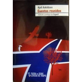 Cuentos Reunidos - Askildsen Kjell - Ed. Waldhuter