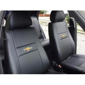 Capas P/ Banco Couro Chevrolet Chevette 87/88/89.