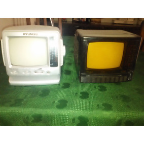 Televisores Mini 5.5 Optimas Condiciones