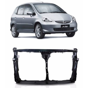 Painel Frontal Honda Fit 2003 2004 05 06007 2008 Automatico