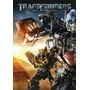 Animeantof: Dvd Transformers 2 Venganza De Los Caidos