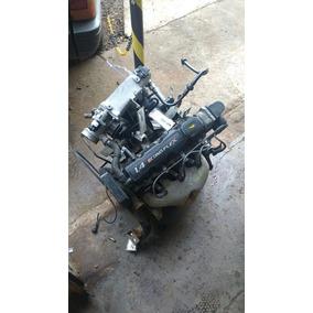 Motor Parcial Gm Prisma Celta Corsa 1.4 Econoflex 97cv