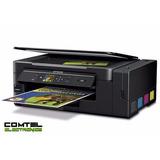 Impresora Multifuncional Epson L495 Tinta Continua Original