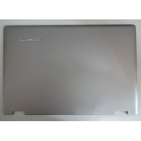 Tapa Repuesto Lcd Lenovo Yoga 13 Gris Nuevo