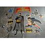 Decoração Aniversário Batman Robin Animated Enfeites Parede