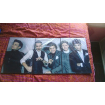 Tripitico De One Direction Nuevo