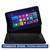Tablet 9 Pulgadas Teclado Y Funda Windows Kolke Districomp