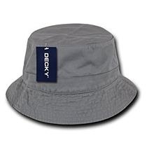 Decky Polo Sombrero Del Cubo