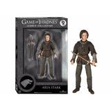 Figura Colección Toy Legacy Game Of Thrones Arya Stark