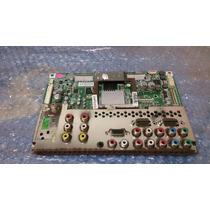 Tarjeta Maín Board Para Plasma Lg 32pc5rvh-mf.awpllh