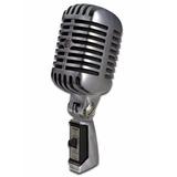 Micrófono Shure 55sh Serie Ii