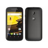 Motorola Moto E 2ge Xt1527 - Excelente - Movistar - Gtia Bgh