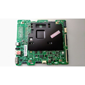 Placa Principal Tv Samsung Un55ks7000g
