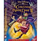 O Corcunda De Notre Dame 2 Walt Disney Original Novo Lacrado