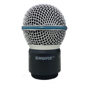 Shure Microfone Sm 58, Pgx24- Pgx2 - Slx24 - Slx2