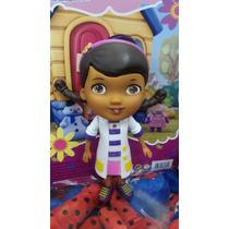 Boneca Doutora Brinquedos Canta Em Portugues 25cm
