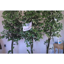 Árbol Artificial Ficus Hawaino