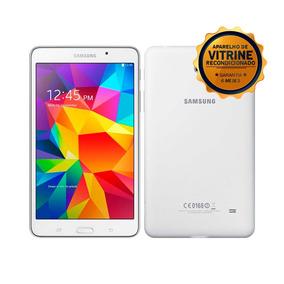 Tablet Samsung Galaxy Tab 4 Tela 10.1 Quad Core 16gb 3mp Gps
