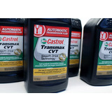 Aceite Caja Cvt Cvtf+4 Caliber Compass Lancer Fit Sentra