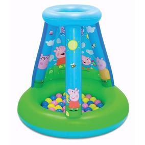Pelotero Disney Peppa Pig 43048