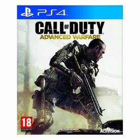 Juego Ps4: Call Of Duty: Advanced Warfare