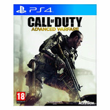 Juego Ps4: Call Of Duty: Advanced Warfare