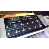 Pedalera Mutiefectos Line6 Hd500x Con Hd Packs