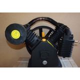 Cabeza Compresor Aire 5 A 7.5hp Alta Presion 180psi Cabezal