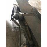 Máquina Carpinteria Garlopa