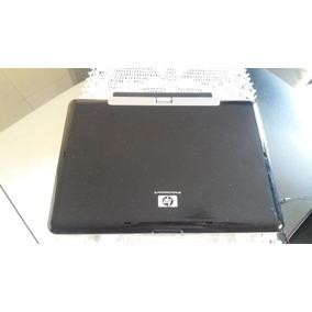 Notebook Hp Pavillon Tx 1320 Us Com Defeito Na Placa