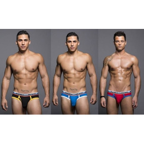 Andrew Christian Tighty Whitie Fly Brief