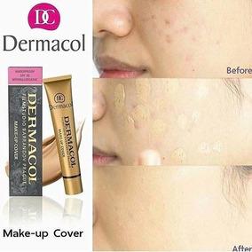 Base De Maquillaje Full Cover Entrega O Envio Gratis