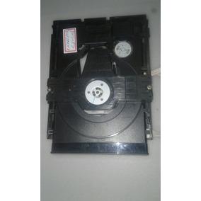 Mecanismo Completo Dvd Philips Dvp398kx