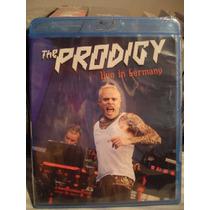 Blu Ray Concierto En Vivo The Prodigy Live In Germany Tampic