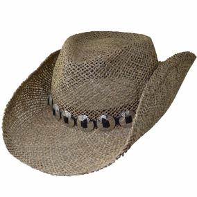 Sombrero Cowboy Yute Compañia De Sombreros H733050-29